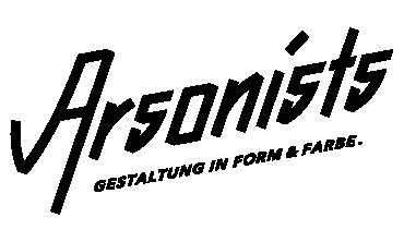 Siebdruck München - ARSONISTS - Textildruck Siebdruckerei